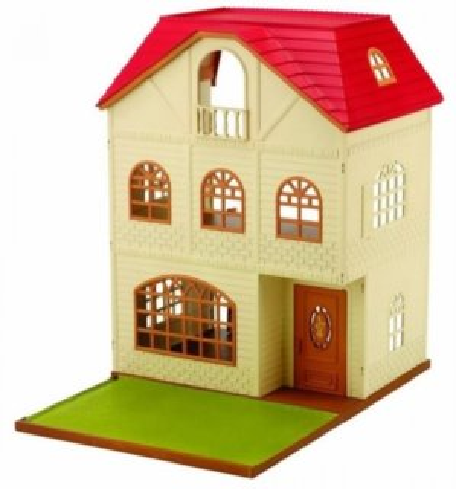 Sylvanian Families 2745 Třípatrový domeček
