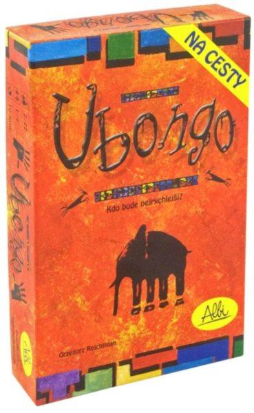 Ubongo - Hra na cesty, ALBI