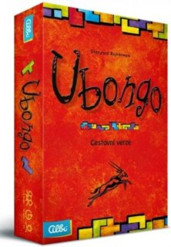 ALBI Ubongo (cestovní verze)