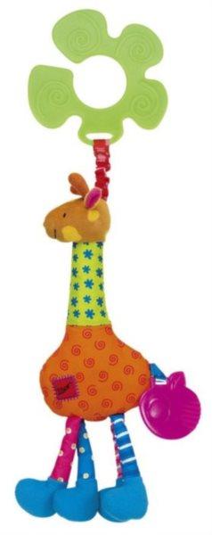 K´S KIDS, Úchyt na kočárek: Žirafa Igor