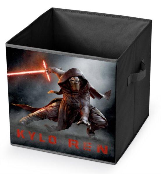 Úložný box Star Wars: Kylo Ren 32x32x32cm