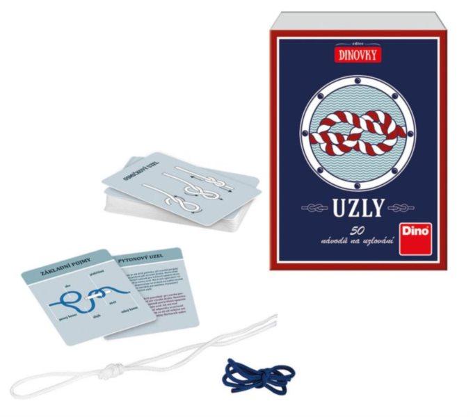 DINO Uzly