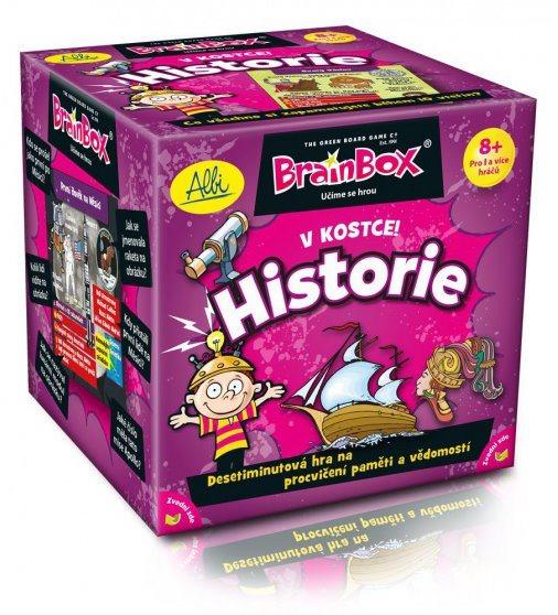 Hra V kostce! - Historie, ALBI