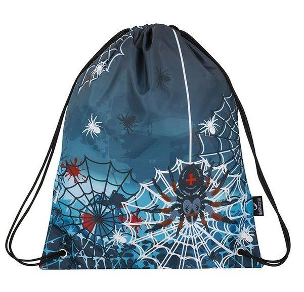 BAGMASTER Vak na záda ALFA pavouk 39 x 31 cm