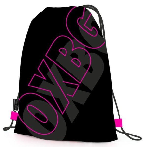 fc7e92a9ac OXYBAG Vak na záda OXY Black Line Pink