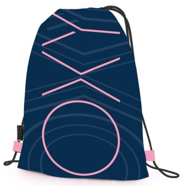 f62cb7dbc0 OXYBAG Vak na záda OXY Pastel Line Pink