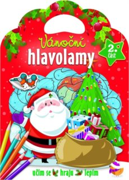 AKSJOMAT Vánoční hlavolamy 2
