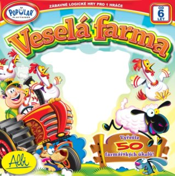Veselá Farma