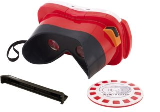 View Master VR brýle