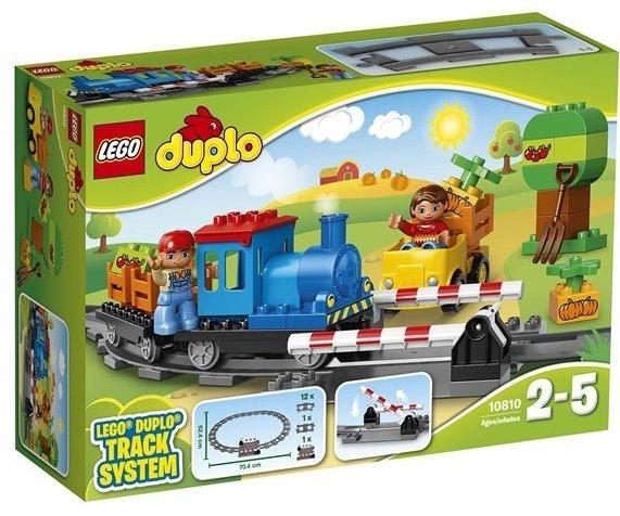 Stavebnice LEGO® DUPLO® 10810 Vláček