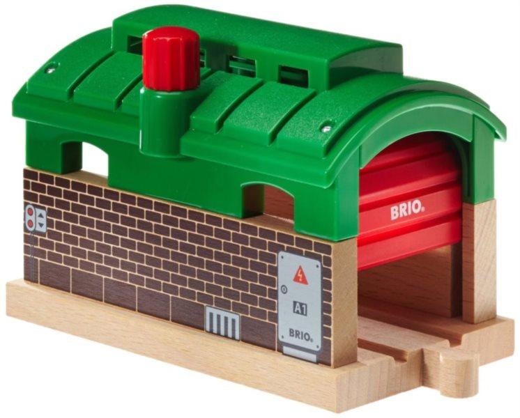 BRIO 33574 Vlakové depo