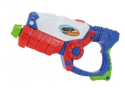 Vodní pistole Blaster 2500 (mix)
