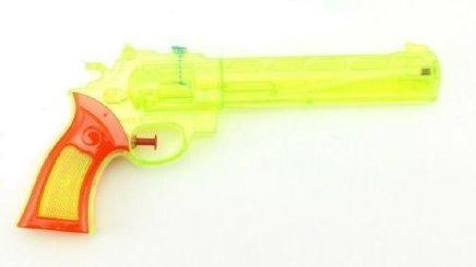 Vodní pistole 28cm (mix)