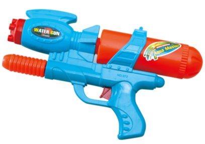 Vodní pistole s nádržkou (mix)
