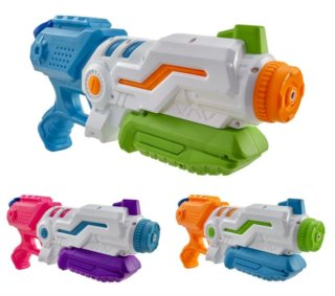 Vodní pistole Typhoon Twister (mix)