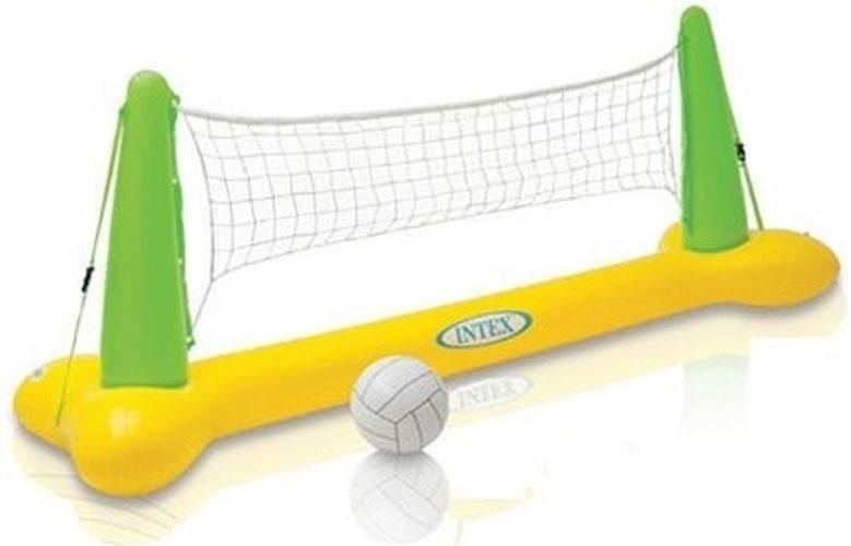 Nafukovací volejbalová síť, INTEX