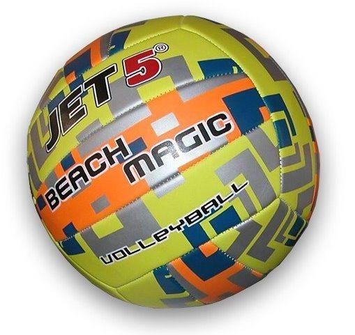 Volejbalový míč Beach Magic 21 cm