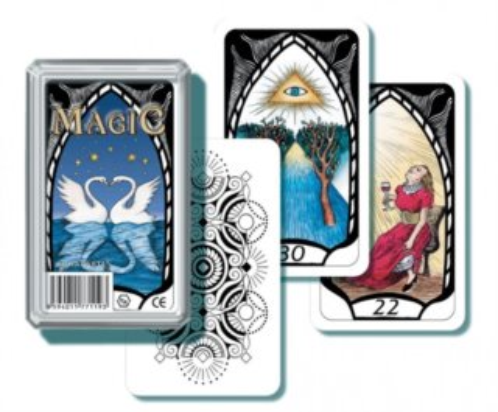 BONAPARTE Vykládací karty Magic