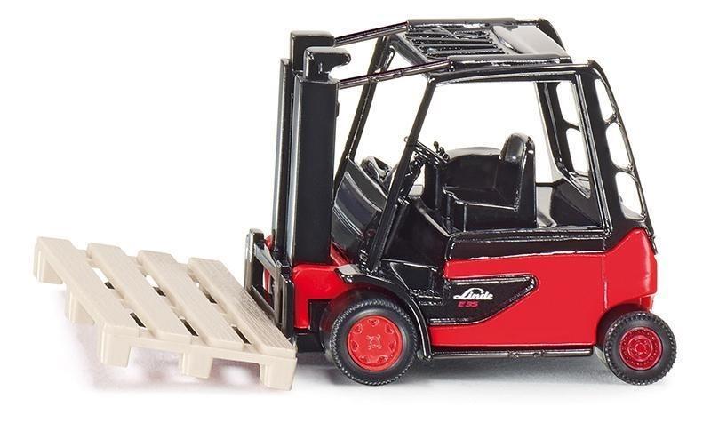 SIKU 1311 Vysokozdvižný vozík