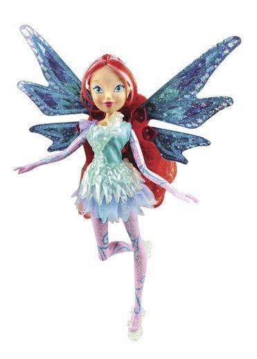 Winx: Tynix Fairy - Bloom