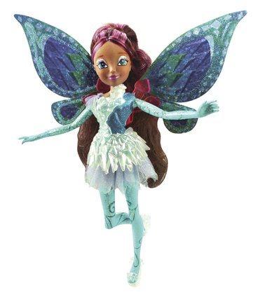 Winx: Tynix Fairy - Layla
