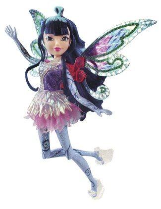 Winx: Tynix Fairy - Musa