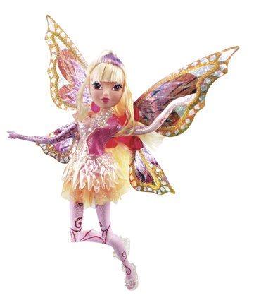 Winx: Tynix Fairy - Stella