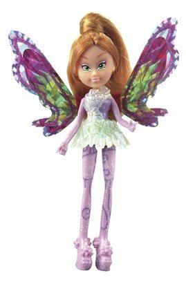 Winx: Tynix Mini Magic - Flora