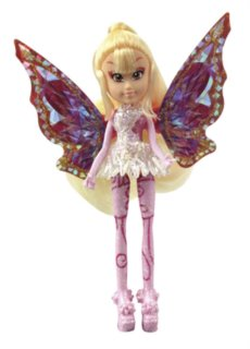 Winx: Tynix Mini Magic - Stella