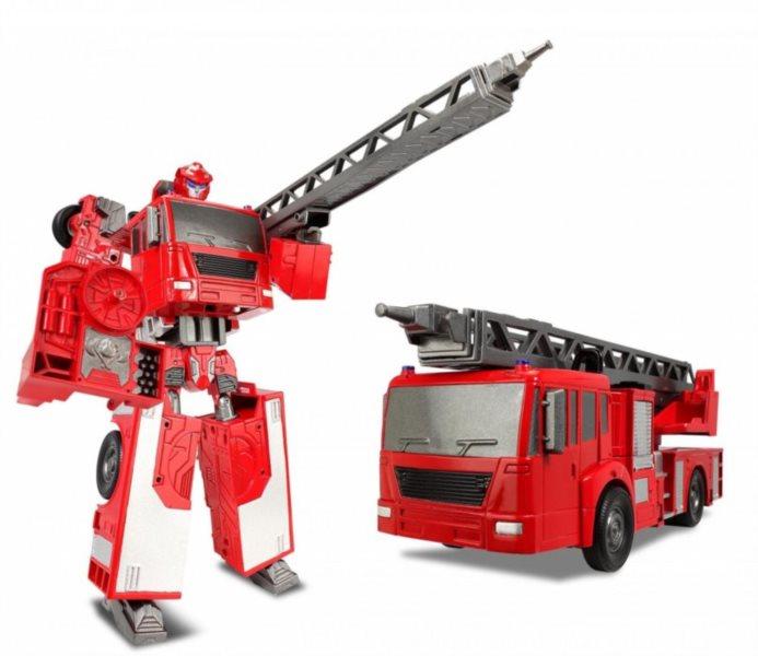 Robot XBot Hasič