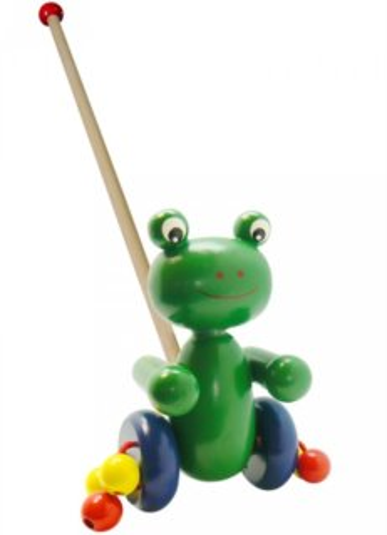 Studo Wood Žabka na tyči