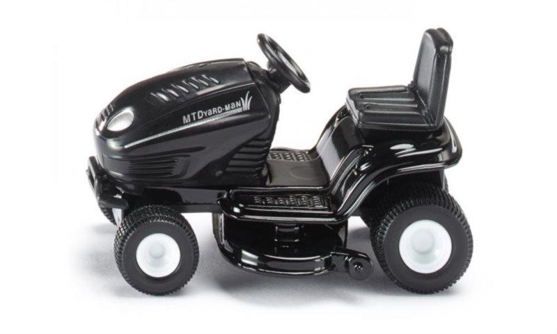 SIKU 1312 Zahradní traktor