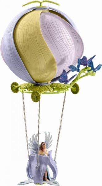 SCHLEICH 41443 Zakletý květinový balón pro víly