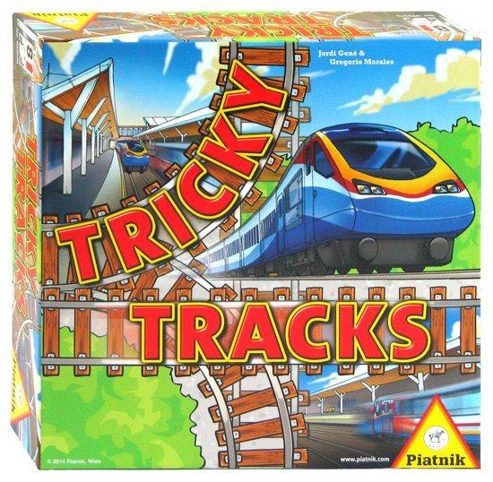 Tricky Tracks PIATNIK 633270