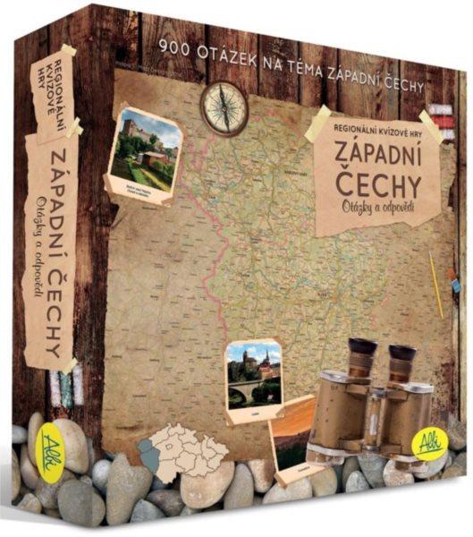 Západní Čechy - Otázky a odpovědi