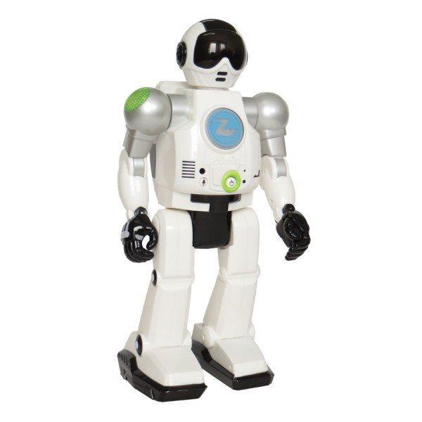 Interaktivní robot Zigy IR