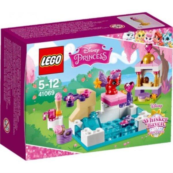 LEGO® Disney Princess 41069 Zlatíčko a jeho den u bazénu