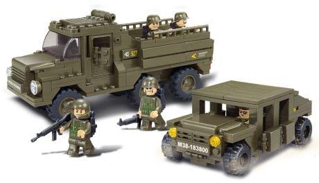 Armádní stráž