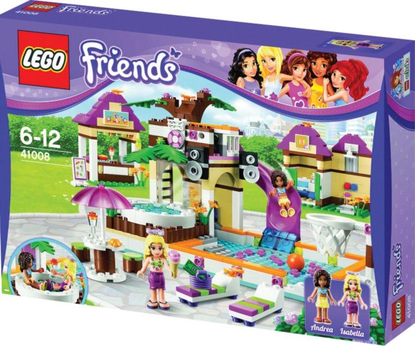 565ca54c3 LEGO® 41008 Koupaliště v Heartlake - Friends | Stavebnice-hry.cz