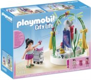 PLAYMOBIL® City Life 5489 Aranžérka
