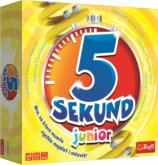 Hra 5 sekund Junior