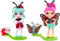 Enchantimals Ladelia Ladybug™ & Vine™ a Baxi Butterfly™ & Wingrid™