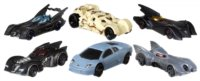 Hot Wheels autíčko Batman 1 ks (mix)