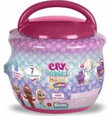 Cry Babies Magic Tears Fantasy Paci domek mix 1ks, 1.série