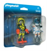 Duo Pack Kosmonauti 9448