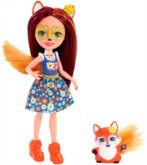 Enchantimals Felicity Fox™ & Flick™