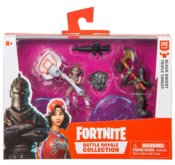 Fortnite set: Black Knight a Triple Threat
