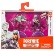 Fortnite set: Love Ranger a Teknique