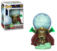 Funko POP! Spider-Man Far From Home - Mysterio