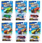 Hot Wheels Autíčko Speed Winders 1 ks (mix)
